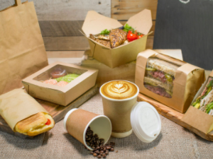 VEGWARE ECO-FRIENDLY PRODUCTS