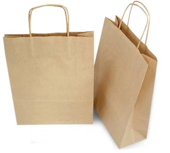 Brown Paper Bag 23 – Gulf East Paper & Plastic Industries LLC