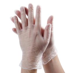 Gulf East Vinyl Gloves