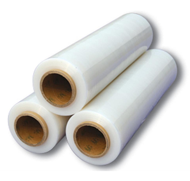 Stretch Film 1 8 Gulf East Paper And Plastic Industries Llc