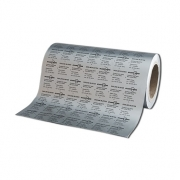 Laminated Foil Roll 1