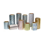Laminated Foil Roll 2