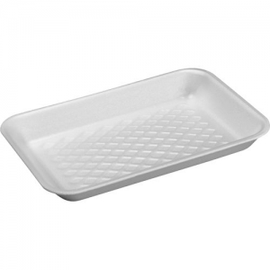 M13 White Foam Tray