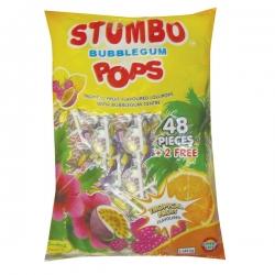 Stumbo 1