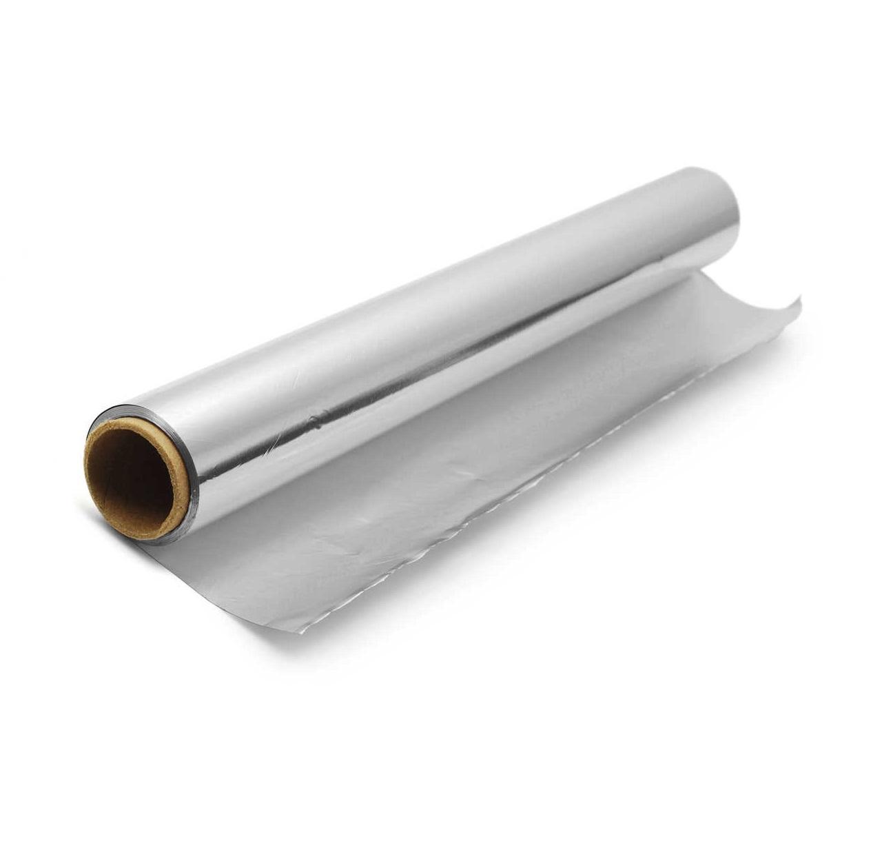 Aluminium Foil 45 X 300 Gulf East Paper And Plastic