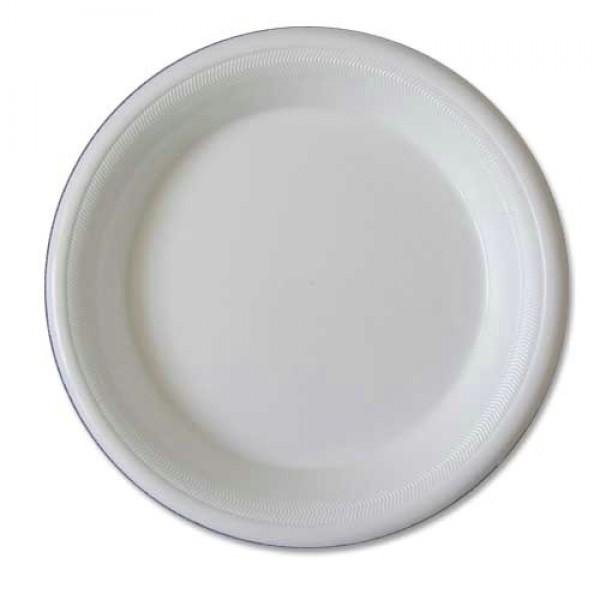 Foam Plate 10 Inch Gulf East Paper And Plastic