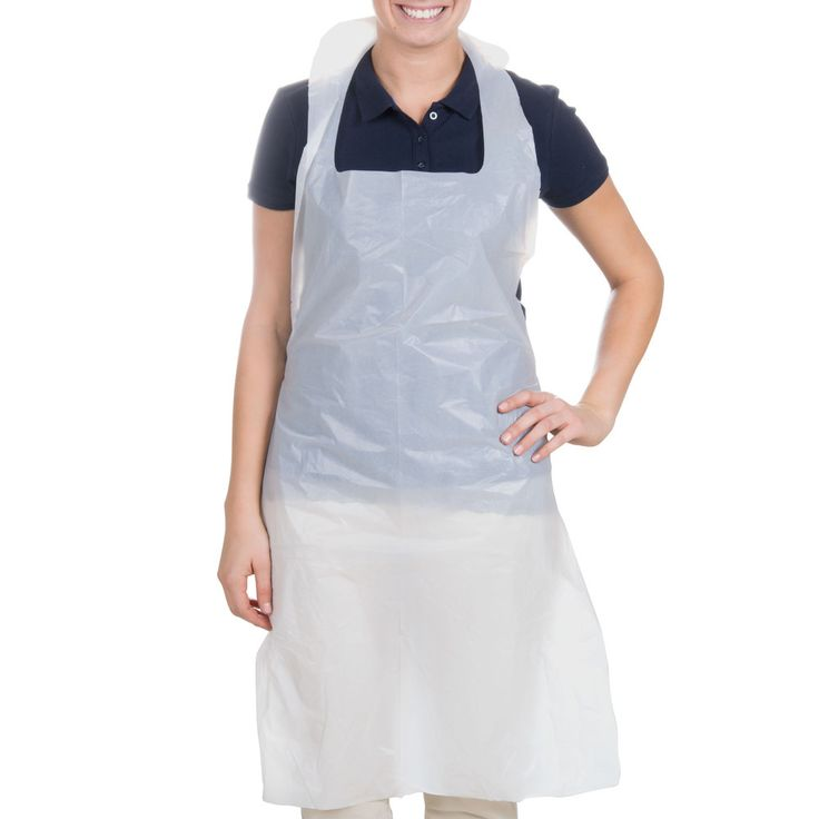 HDPE Apron 28×46 – Gulf East Paper and Plastic Industries LLC