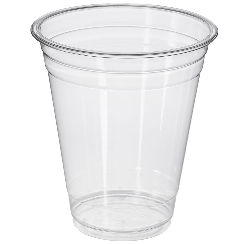 Top Clear Plastic Cup : Pp clear cup gulf east paper and plastic industries llc