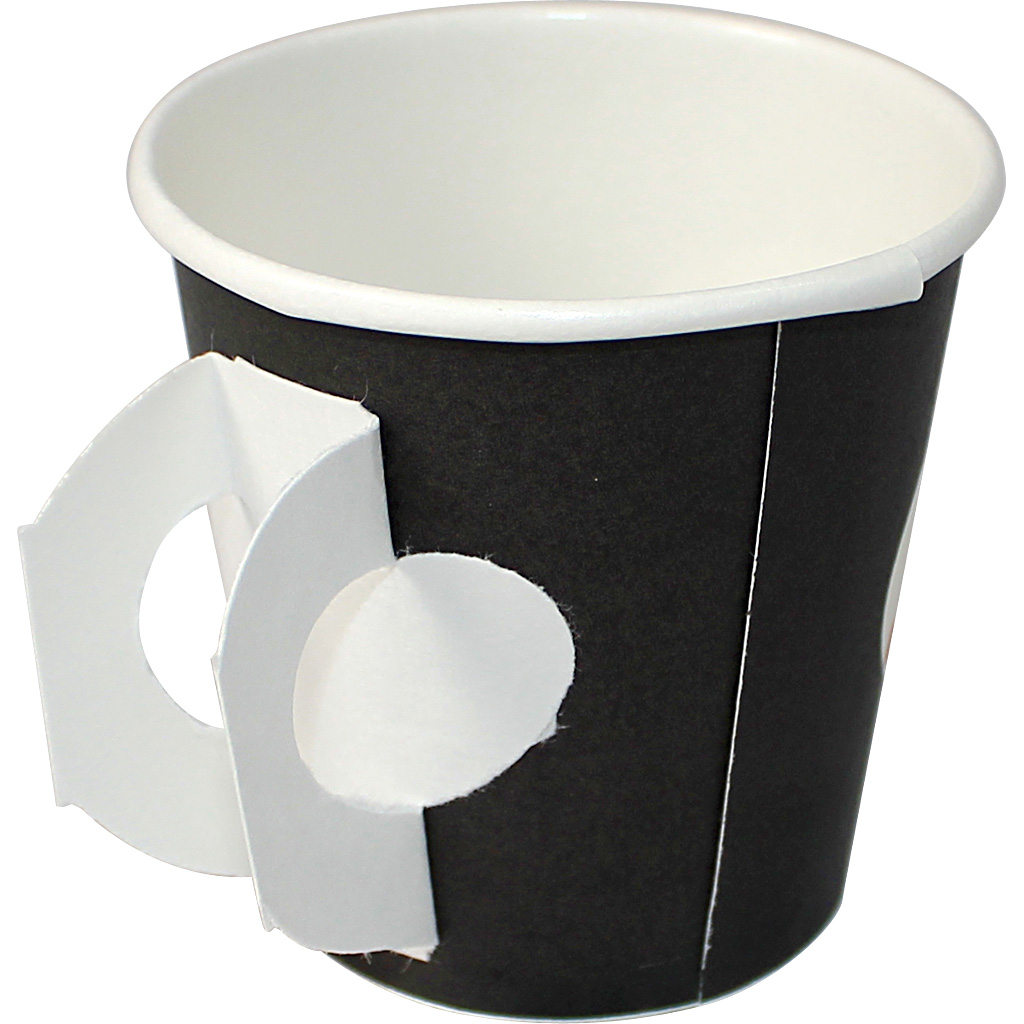 Paper Cup With Handle Gulf East Paper Amp Plastic