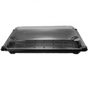 Compostable_Black_Sushi_Tray_With_Clear_Lid_-_Large_1024x1024